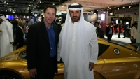 His Excellency Mohammed Bin Sulayem
